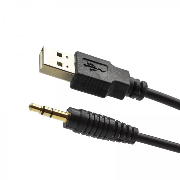 3in1 SET KFZ AUX Bluetooth Klinken Stecker Verstärker + Störgeräuschfilter