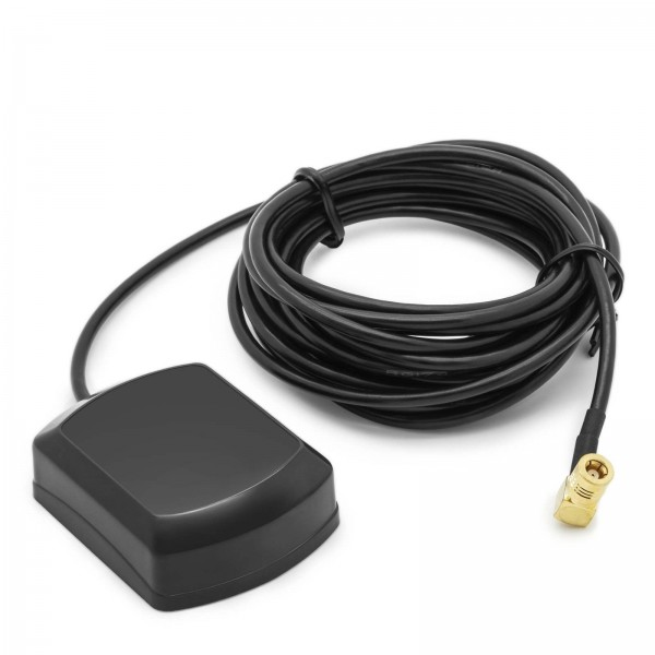 Adapter-Universe 3m GPS Navi Antennen Kabel Auto Radio SMB Magnet KFZ PKW