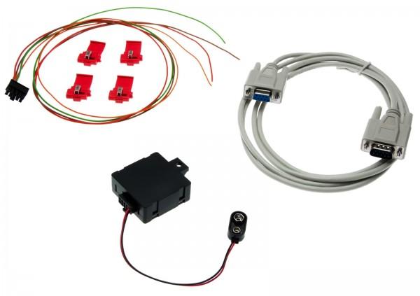 eLight Standard Lichtmodul Tuning Lampenmodul Kabel Adapter für Mini R55 R56 R57