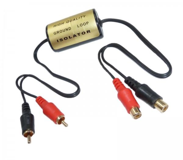 NF-Entstörfilter KFZ Massefilter Geräusch Noise Filter