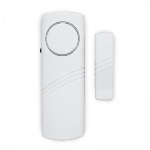 1 bis 36 Stück Türalarm Fensteralarm Alarmanlage Sirene Alarm Einbruchschutz für Fenster Tür