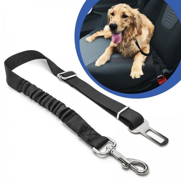 Auto Hunde Sicherheitsgurt Anschnallgurt KFZ PKW Gurt Verstellbar Geschirr Zubehör